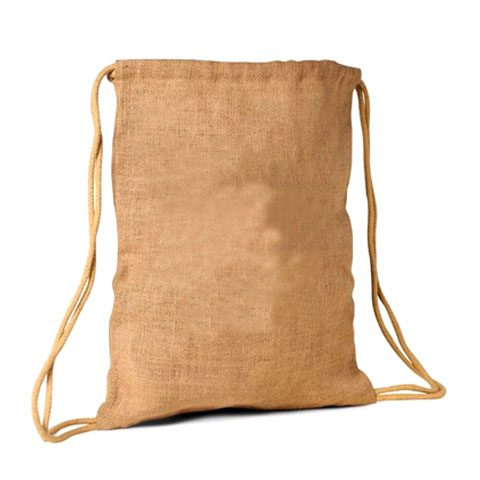 Jute Bag Sample Five