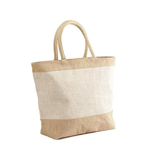 Jute Bag Sample One